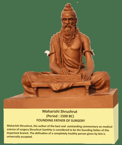 Sushruta Awards